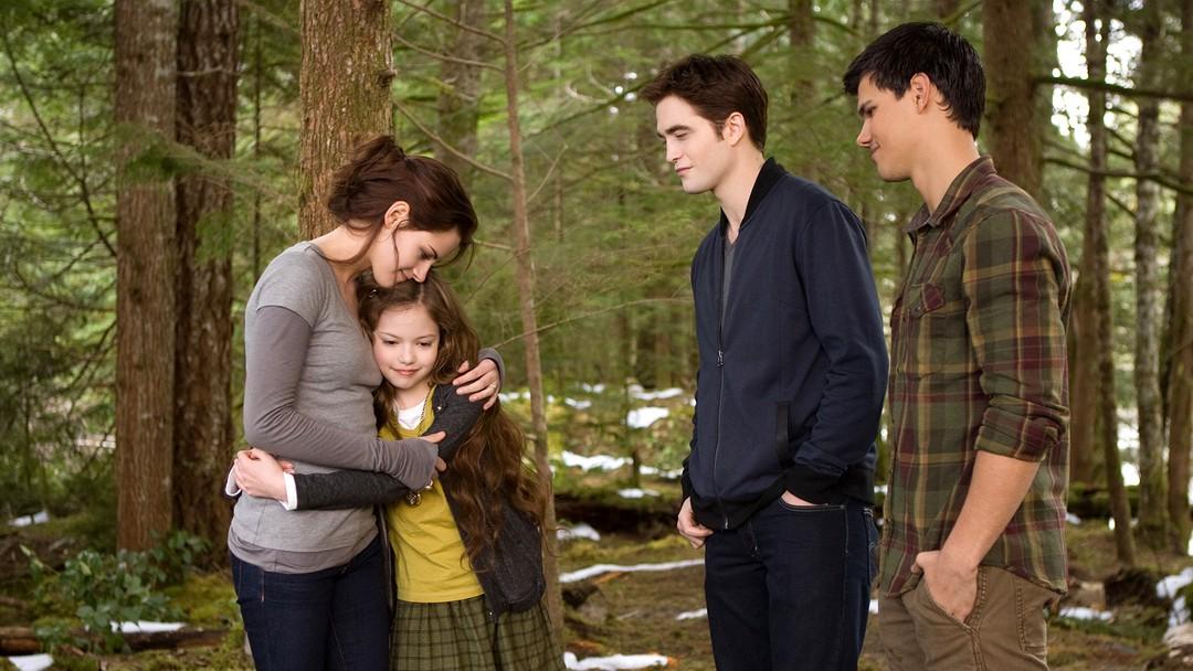 10 Jahre Twilight: Alle Filme jetzt bei Netflix sehen - Bild 2 von 35