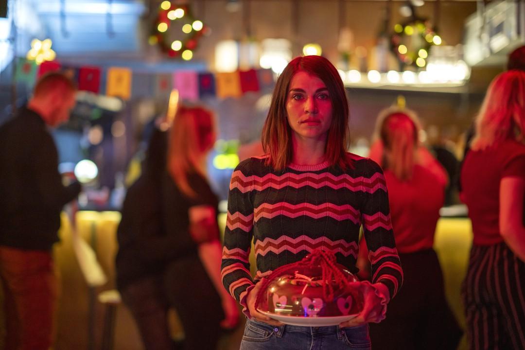 Weihnachten zu Hause Trailer - Bild 1 von 4
