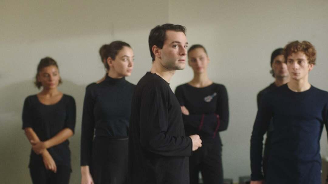 Als Wir Tanzten Trailer - Bild 1 von 5