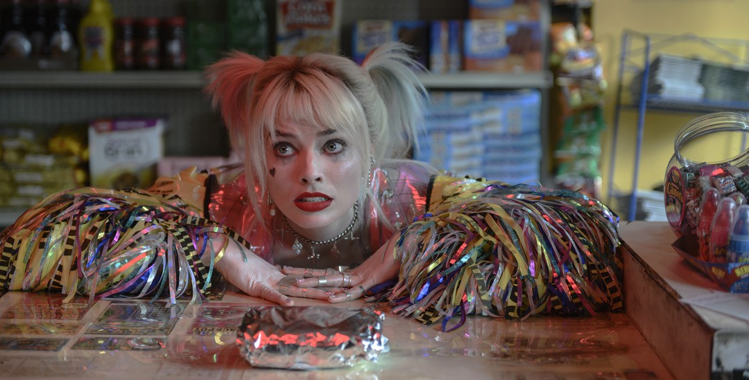 Birds Of Prey (And The Fantabulous Emancipation Of One Harley Quinn) Trailer - Bild 1 von 14