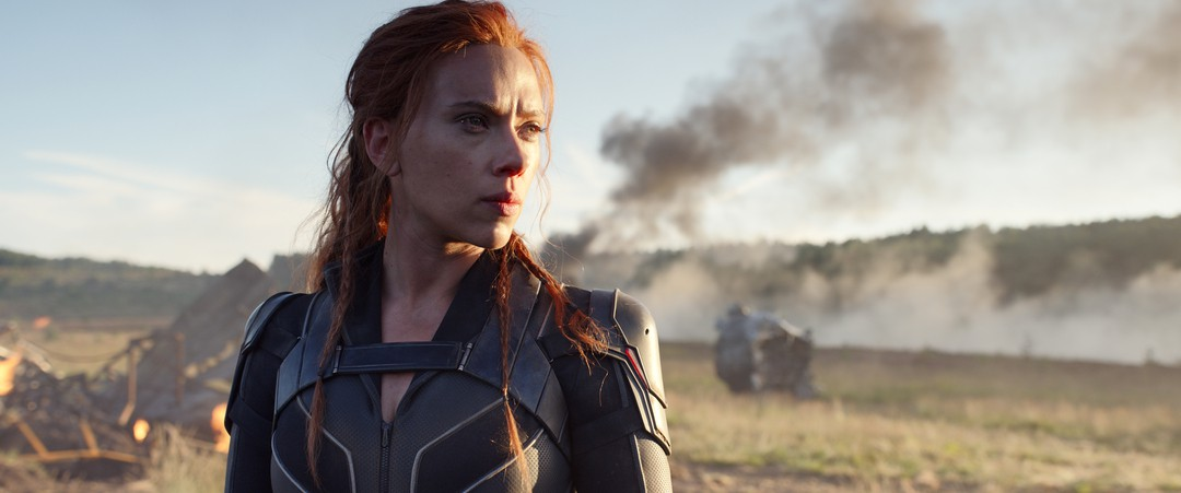Black Widow Trailer - Bild 1 von 5