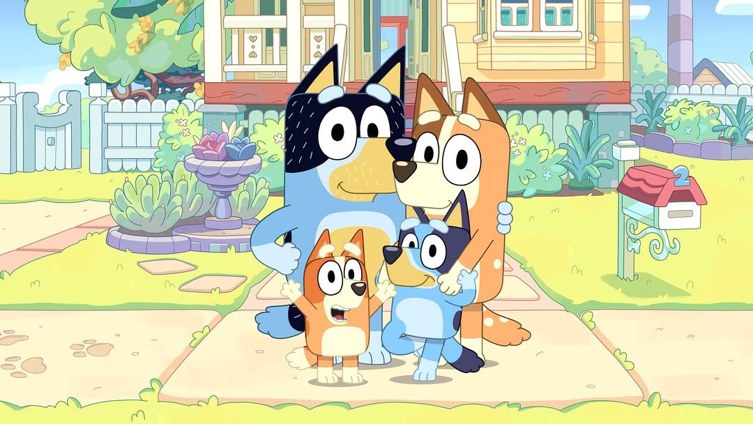 Disney Channel: gleich drei neue Serien starten im Januar - Bild 1 von 188