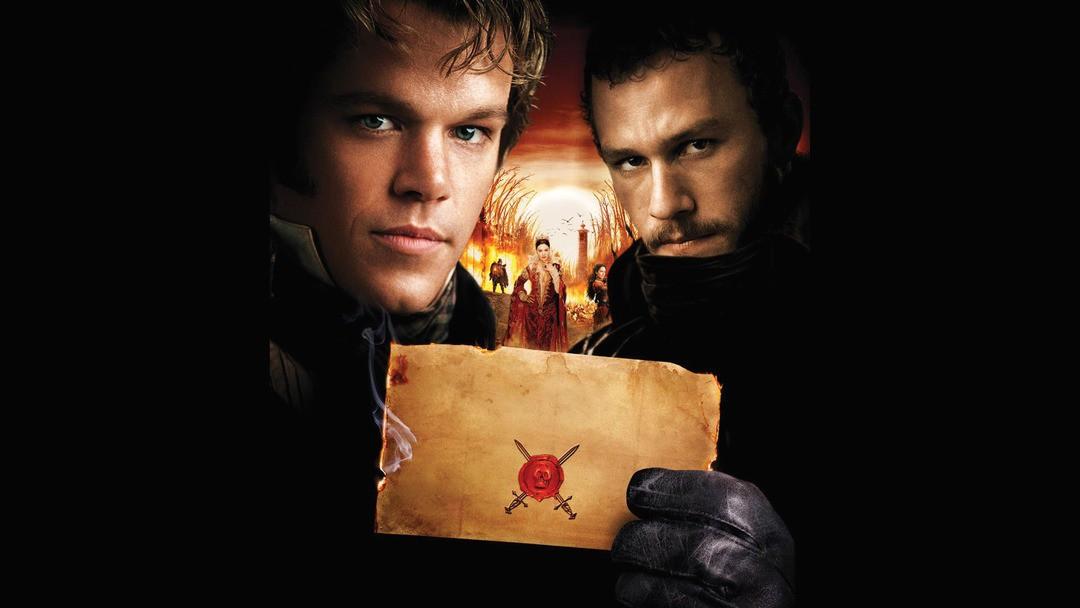 Brothers Grimm Trailer - Bild 1 von 7