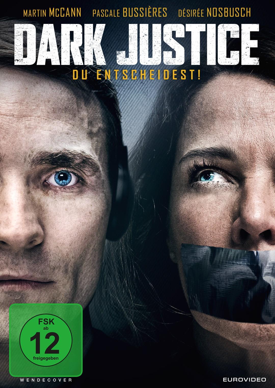 Dark Justice - Du entscheidest Trailer - Bild 1 von 1