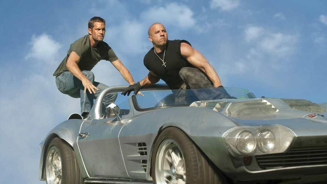 Fast And Furious Five Trailer - Bild 1 von 14
