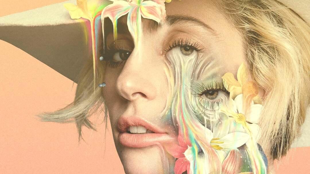 Gaga: Five Foot Two Trailer - Bild 1 von 1