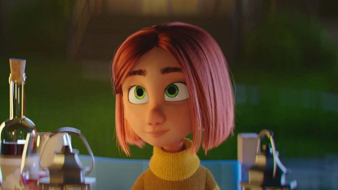 Mina Und Die Traumzauberer Trailer - Bild 1 von 6