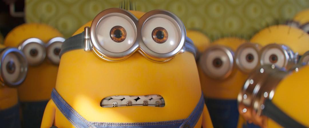 Minions: Auf der Suche Nach Dem Mini-Boss - Bild 1 von 7