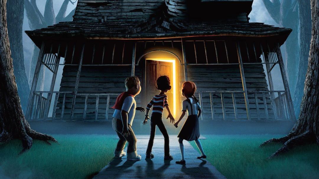 Monster House Trailer - Bild 1 von 4