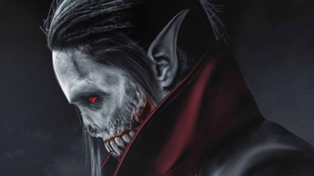 Morbius - Bild 2 von 3