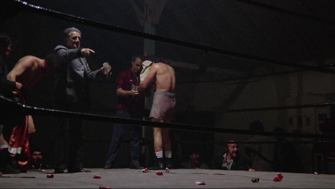 Rocky 1 Trailer - Bild 1 von 11