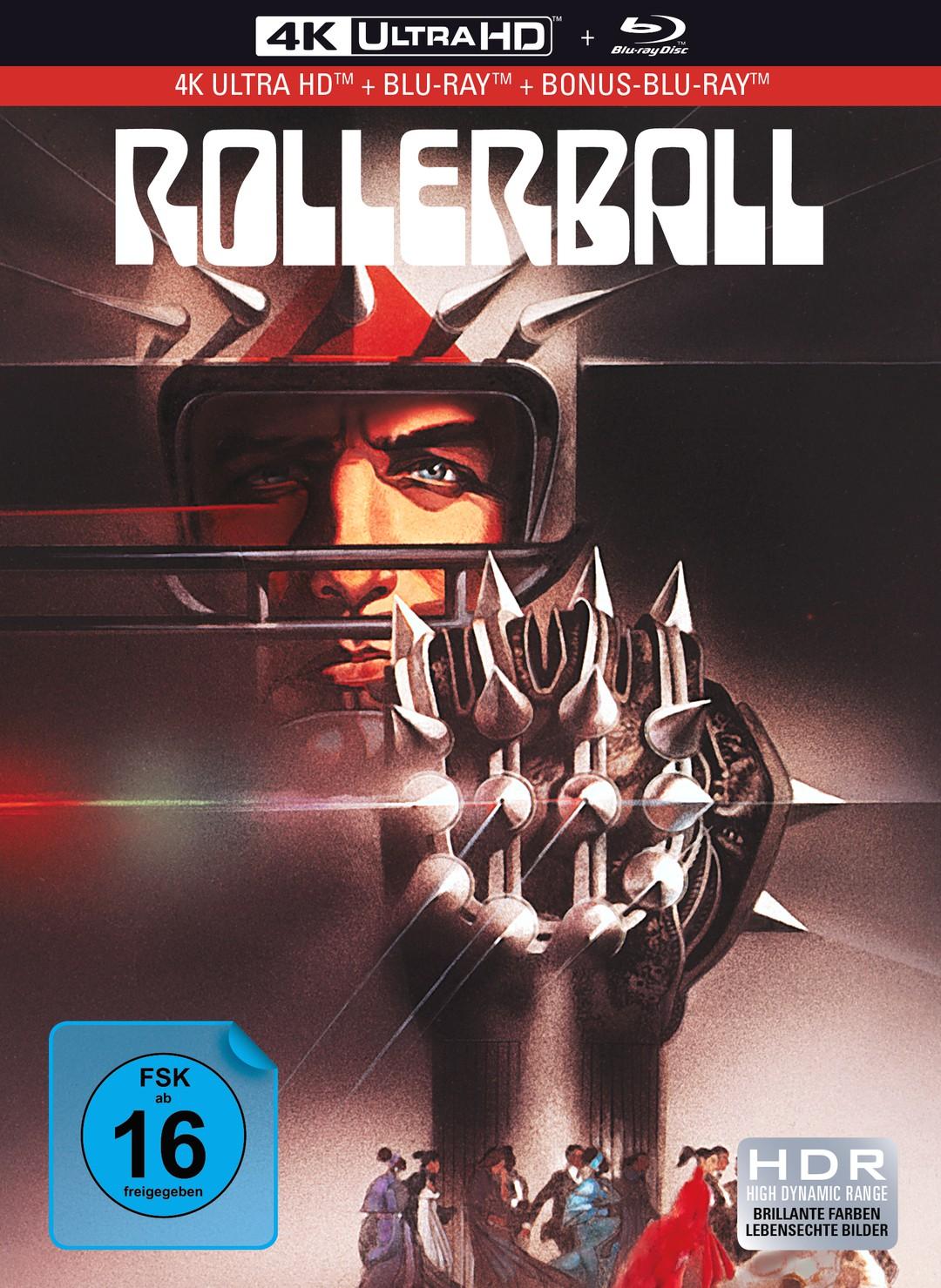 Rollerball Trailer - Bild 1 von 18