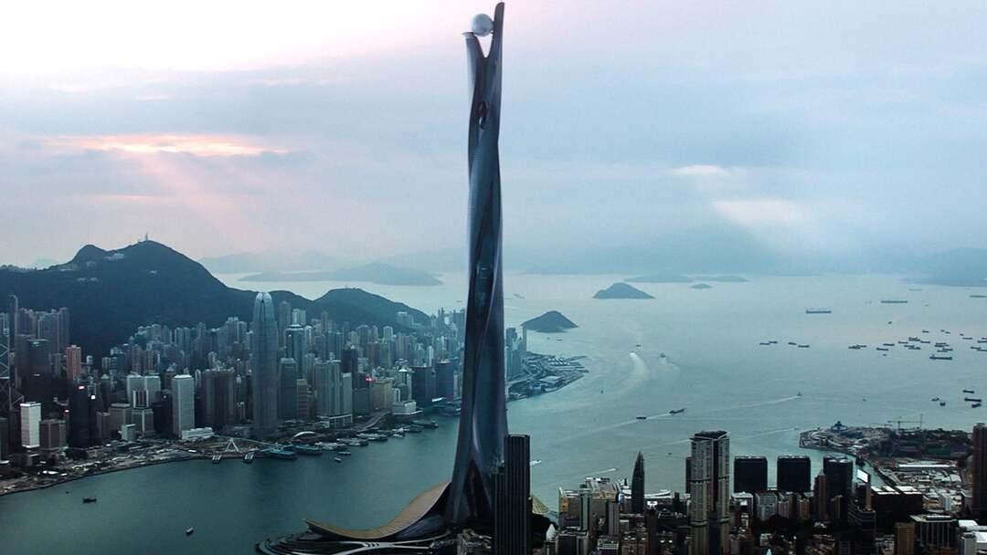 Skyscraper Trailer - Bild 1 von 5