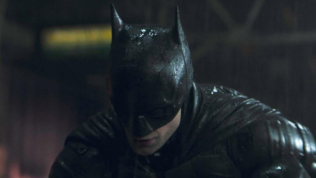The Batman Trailer - Bild 1 von 1