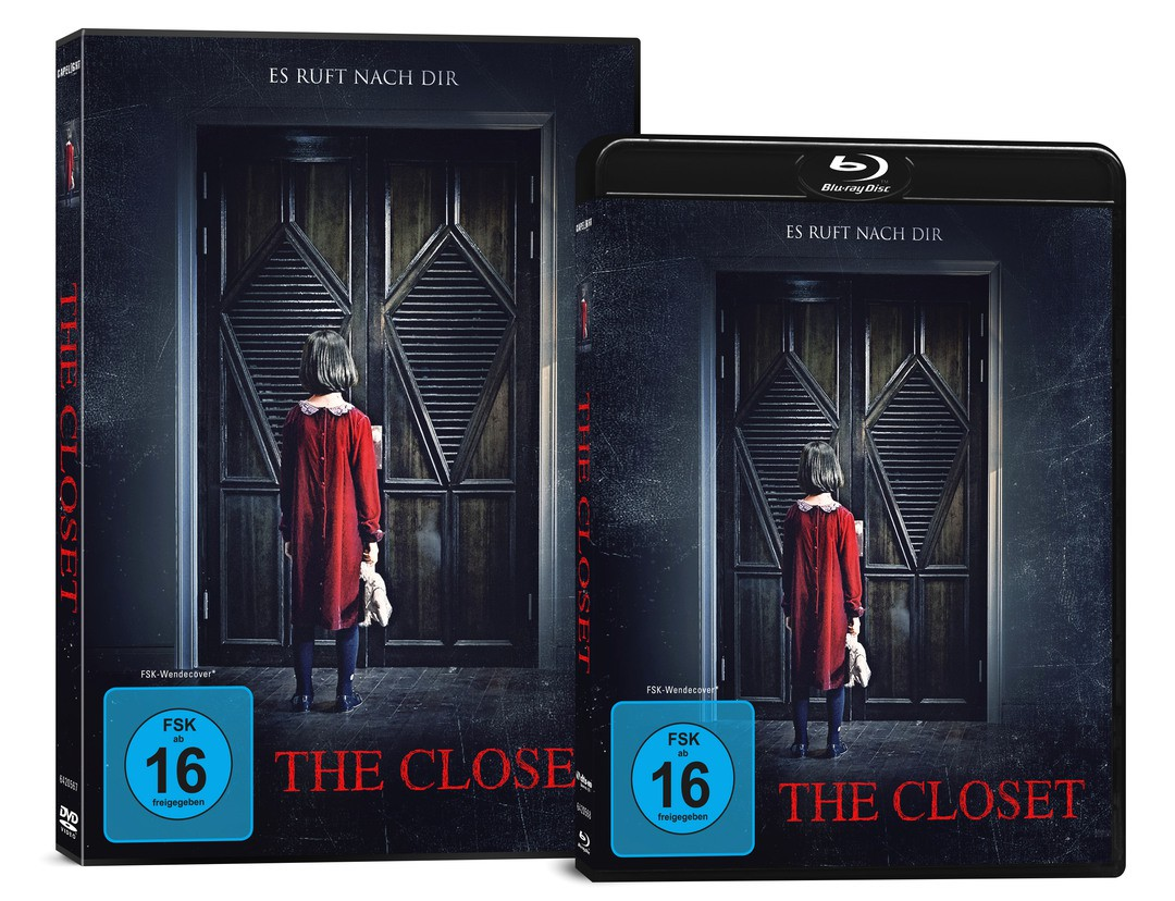 The Closet Trailer - Bild 1 von 11