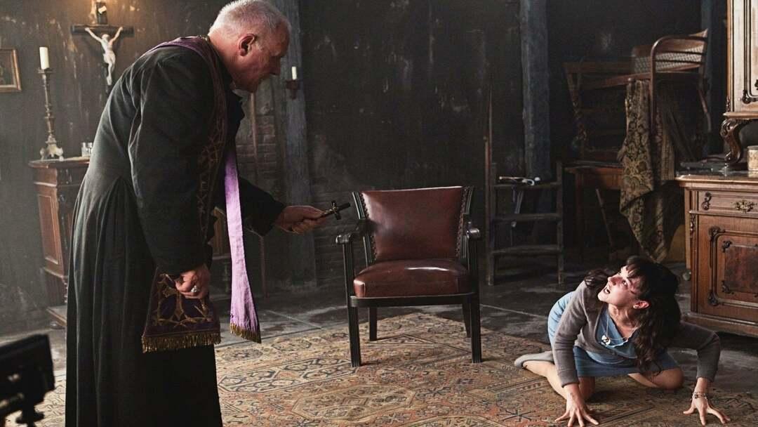 The Rite - Das Ritual Trailer - Bild 1 von 6