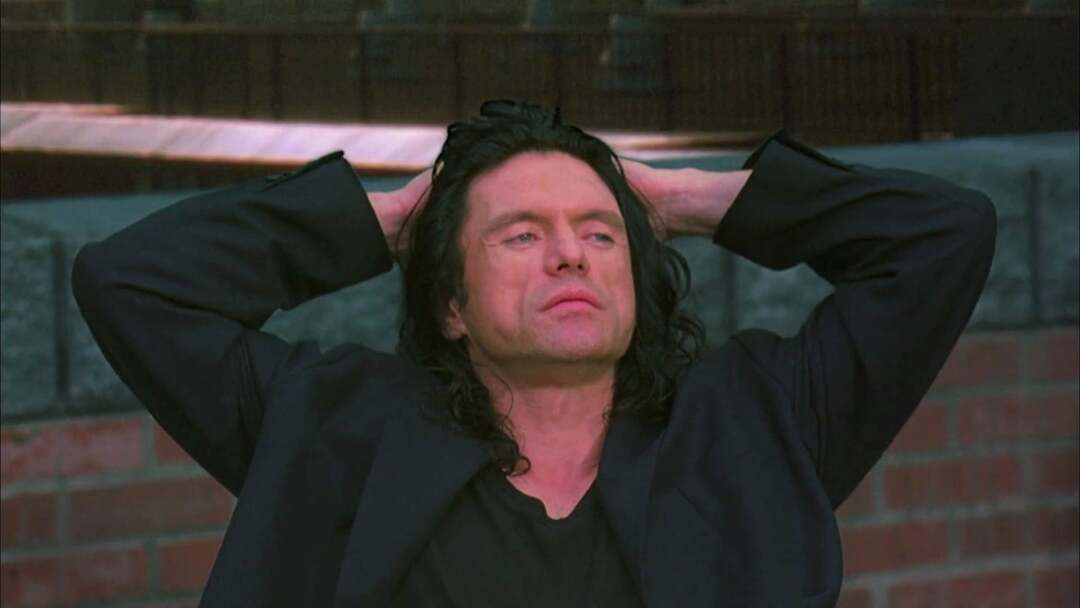 The Room Trailer - Bild 1 von 3