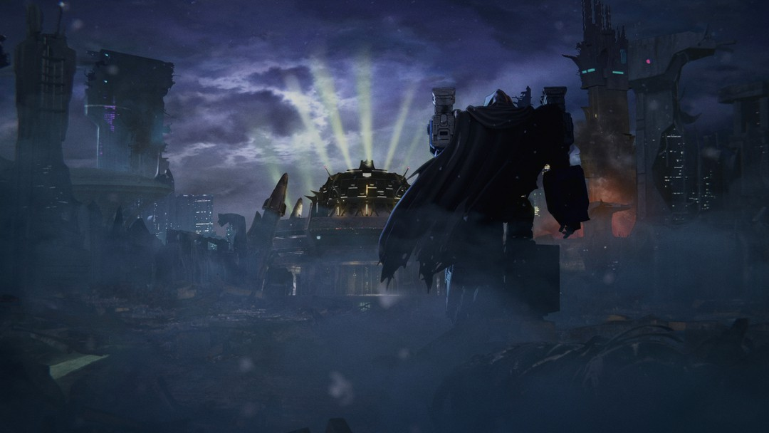 Transformers - War For Cybertron Trailer - Bild 1 von 5