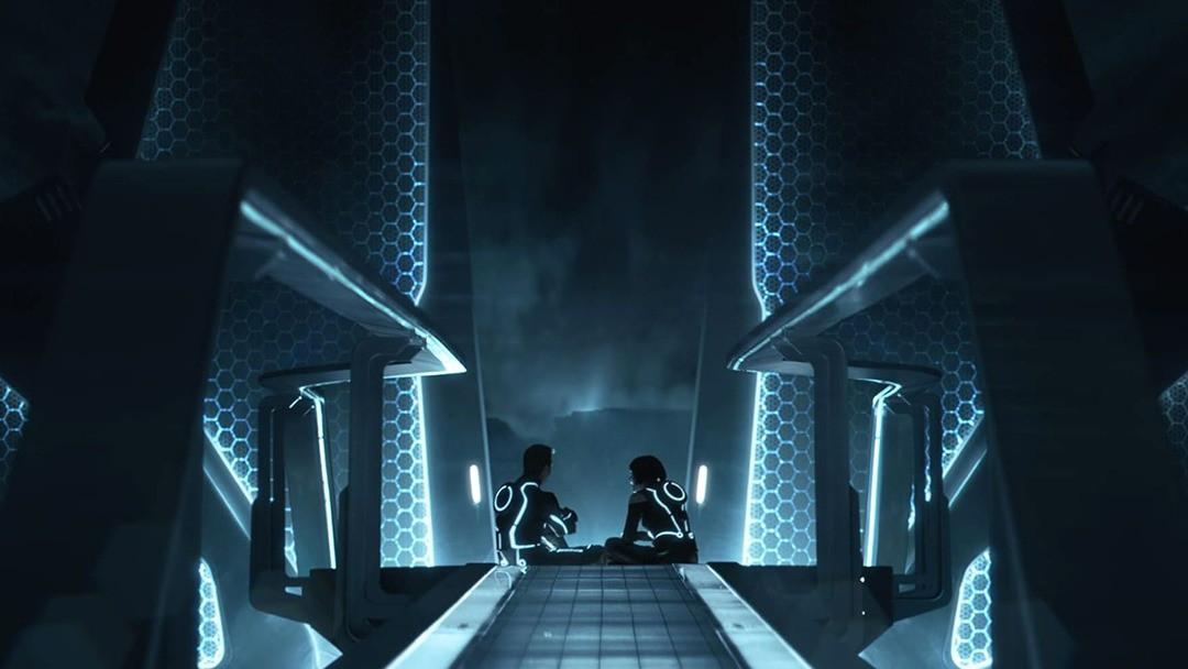 Tron Legacy Trailer - Bild 1 von 3