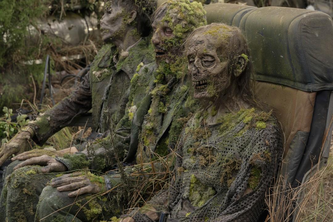 The Walking Dead: World Beyond hat Start-Termin bei Amazon Prime - Bild 1 von 12