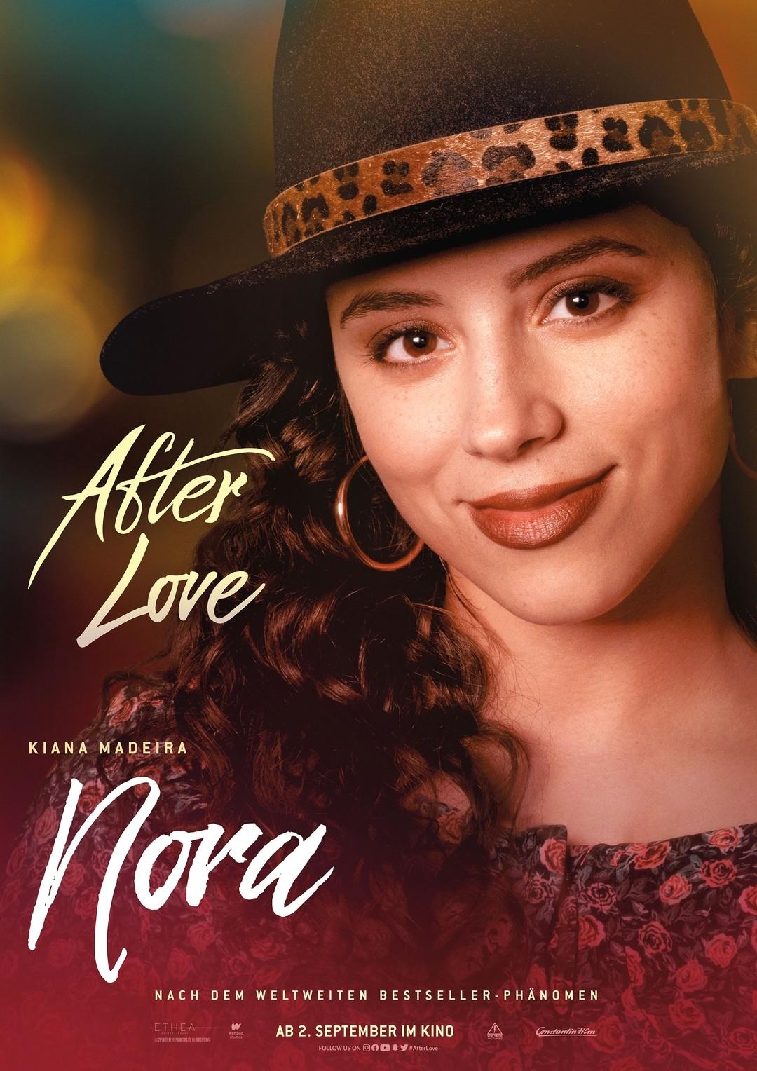 Bild zu After Love