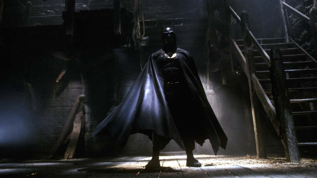 Bild zu Batman