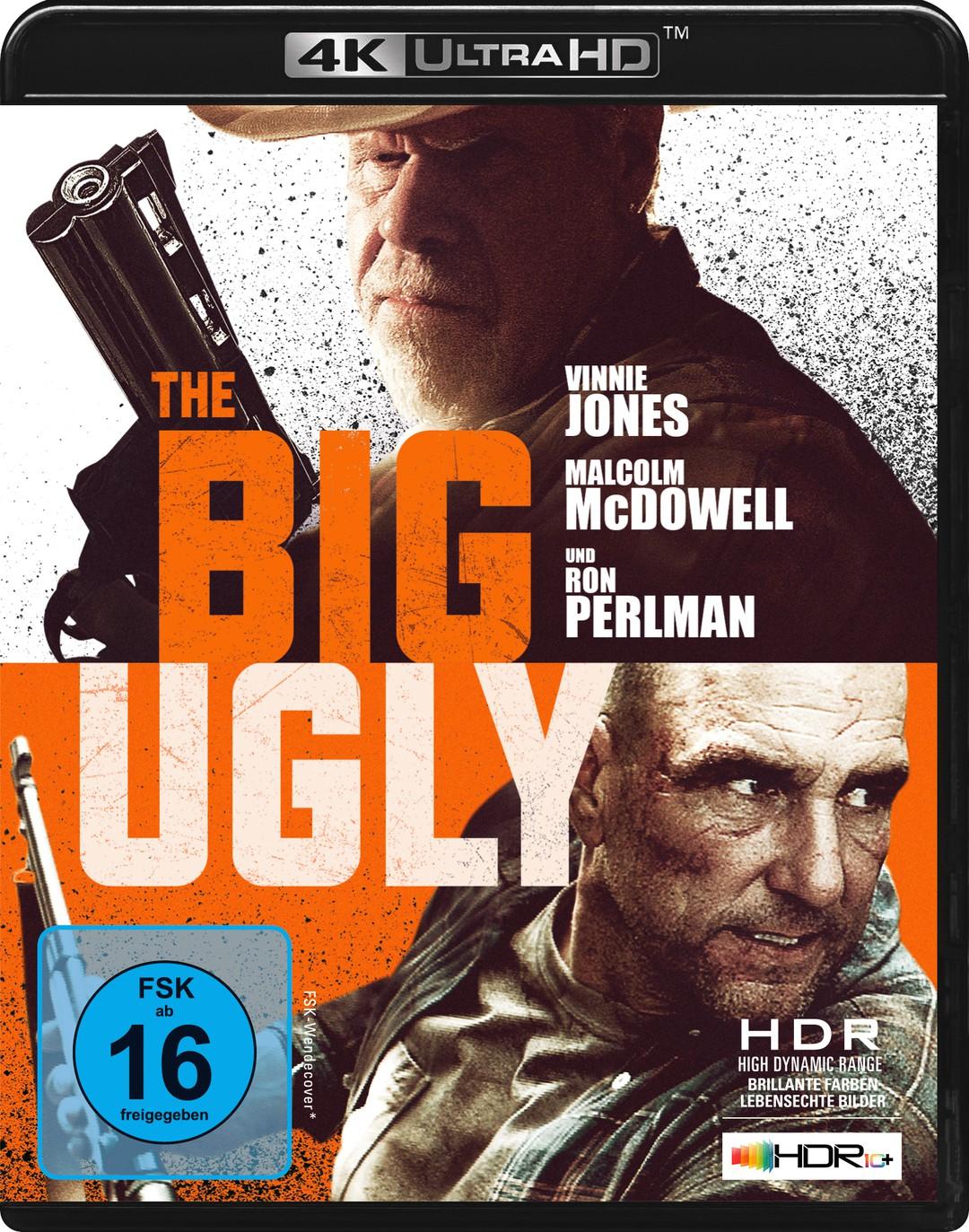 Bild zu The Big Ugly