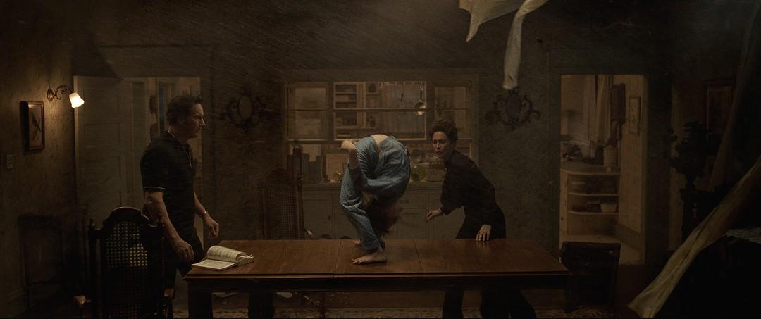 Bild zu Conjuring 3 - Im Banne des Teufels