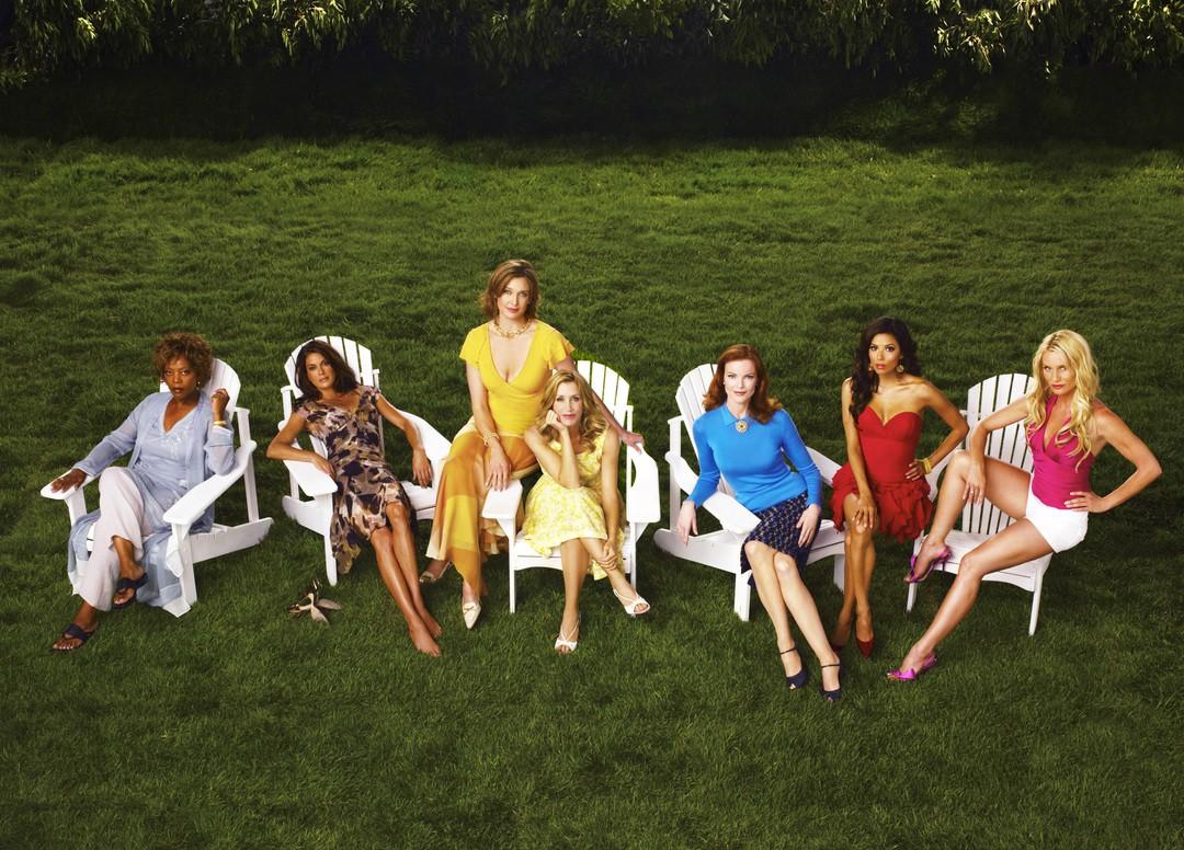 Bild zu Desperate Housewives