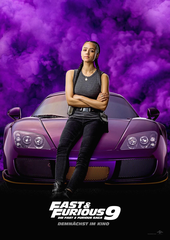 Bild zu Fast & Furious 9