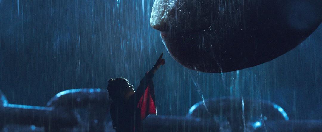 Bild zu Godzilla vs. Kong