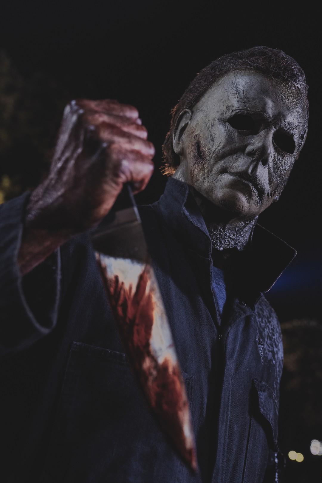 """FSK18-Freigabe für """"Halloween Kills"""" verspricht ein unzensiertes Horrorhighlight"""
