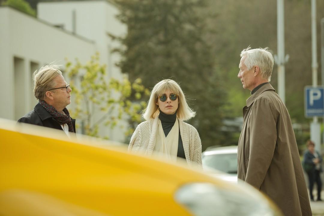 Bild zu Hamilton – Undercover in Stockholm
