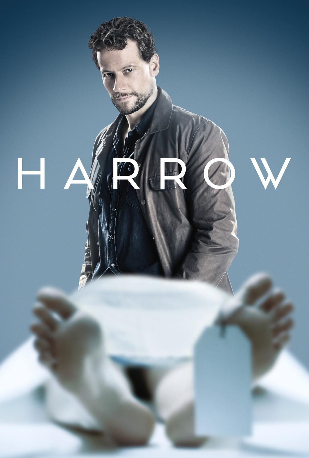 Bild zu Harrow