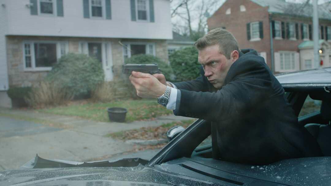Honest Thief Trailer - Bild 1 von 5