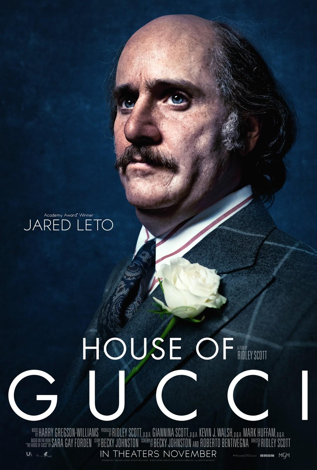Bild zu House of Gucci