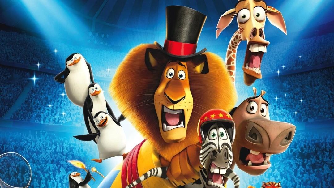 Bild zu Madagascar 3 - Flucht durch Europa