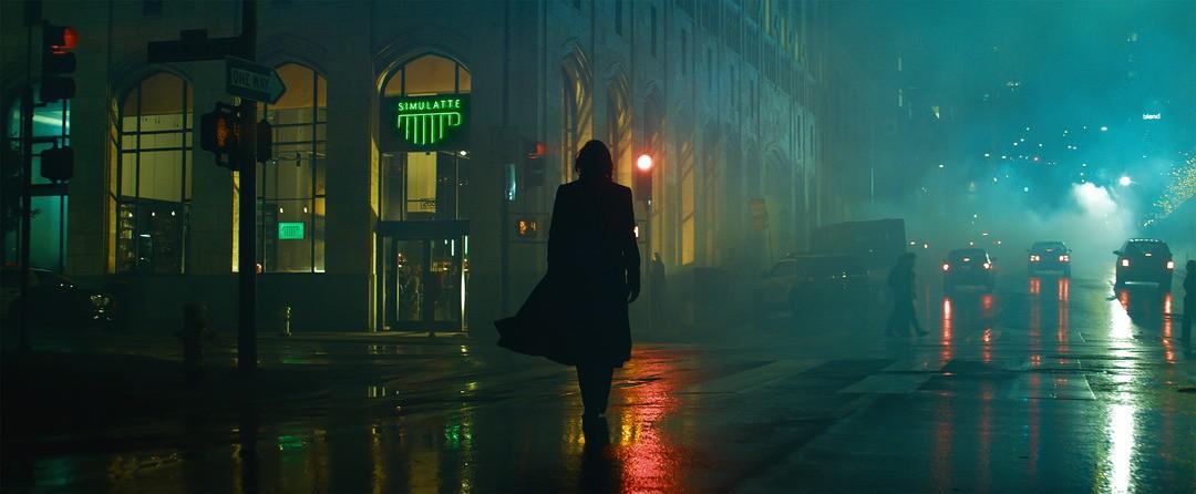 Bild zu Matrix 4 Resurrections