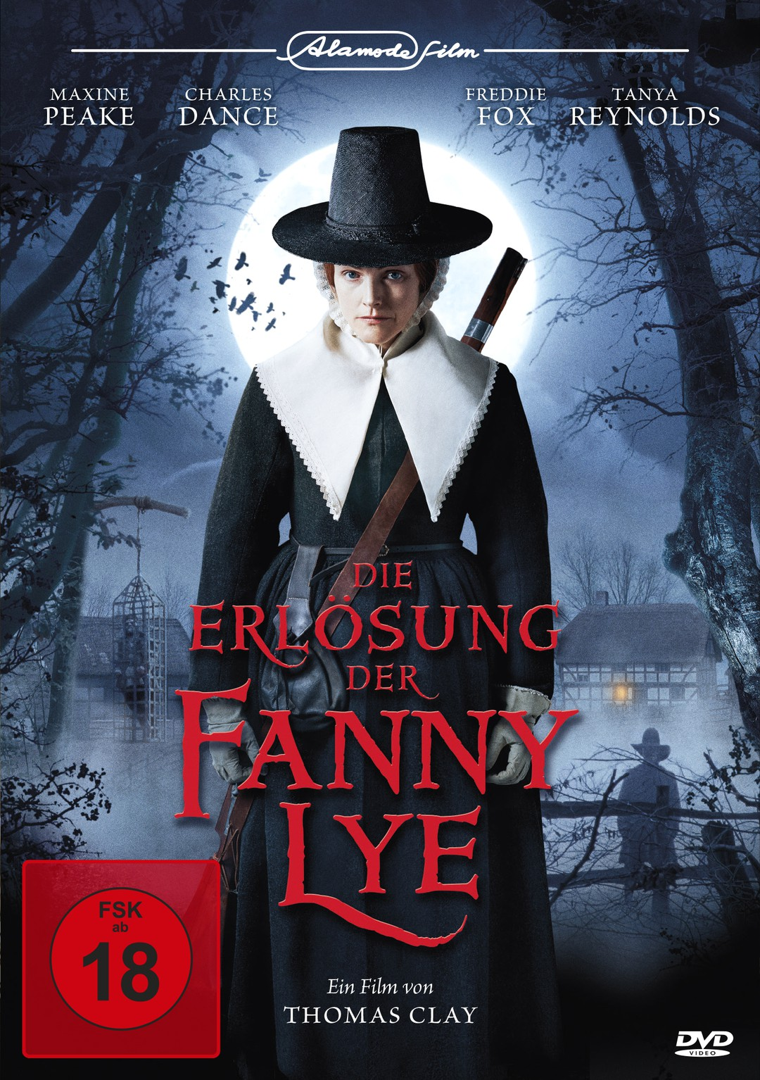 Bild zu Die Erlösung der Fanny Lye