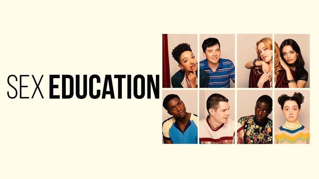Bild zu Sex Education