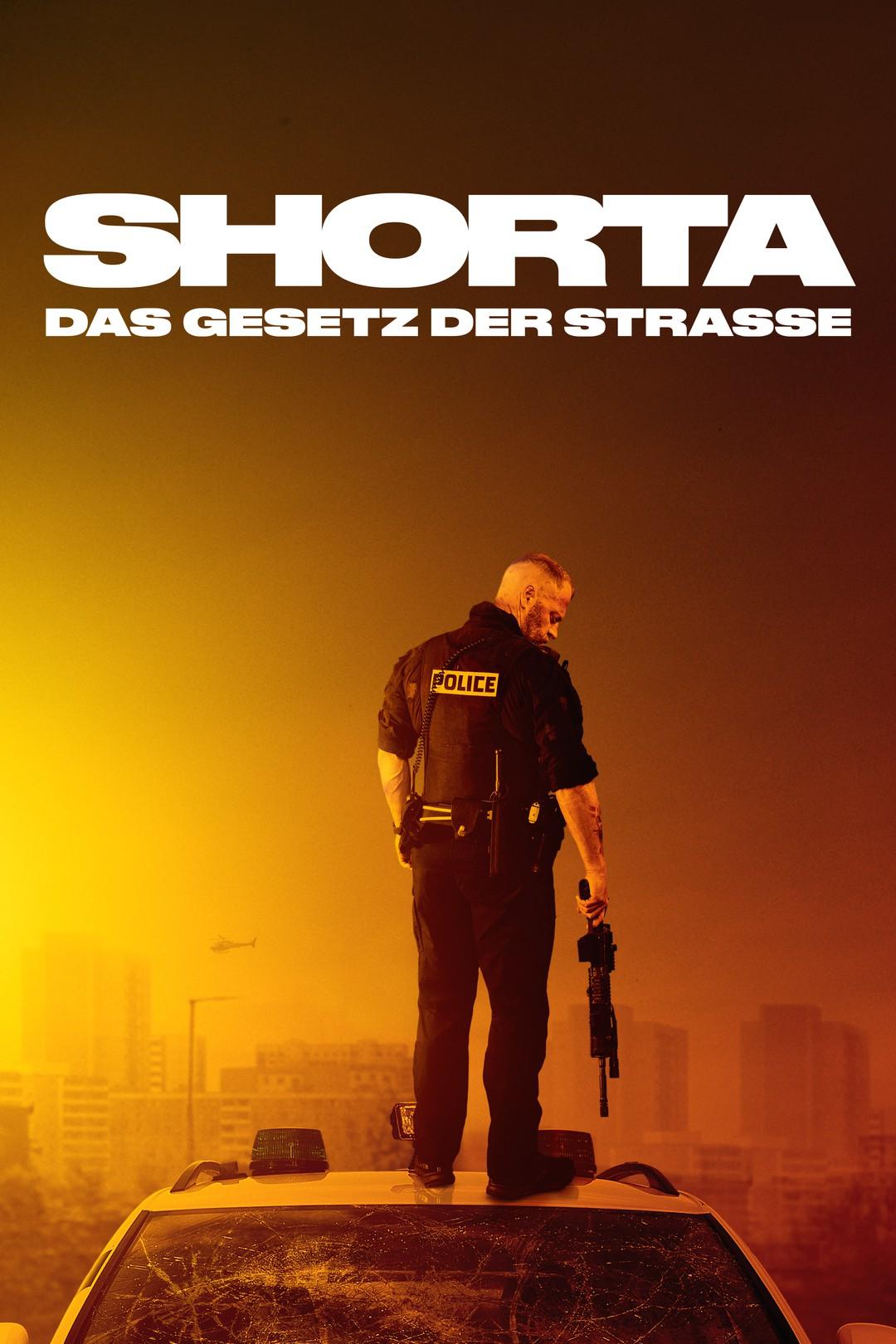 Bild zu Shorta - Das Gesetz der Strasse