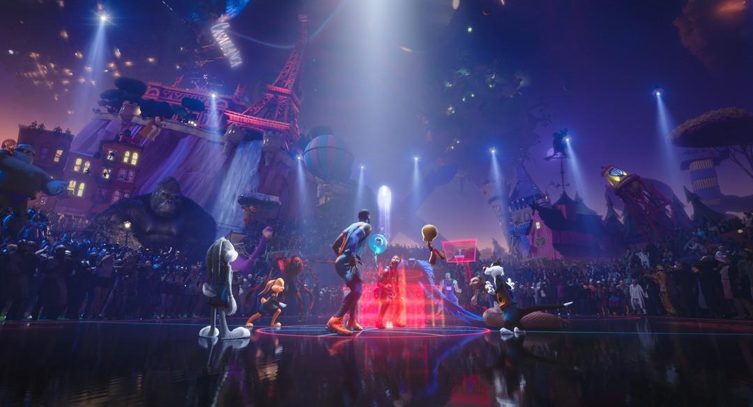 Bild zu Space Jam 2 - A New Legacy