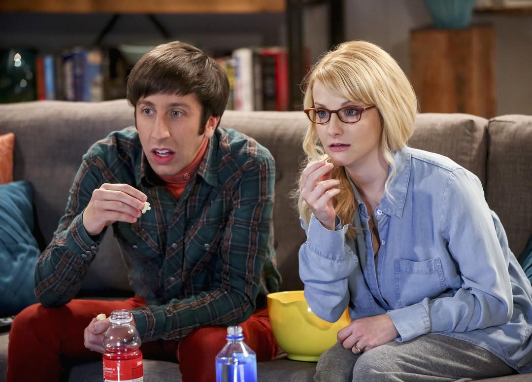 Bild zu The Big Bang Theory