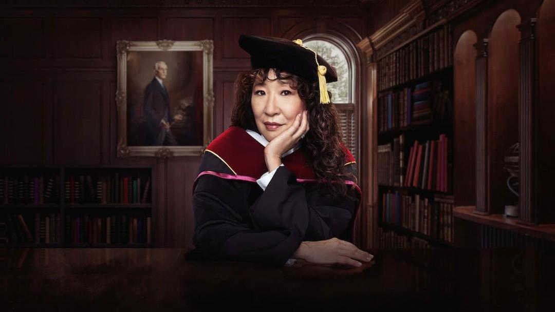 Bild zu Die Professorin
