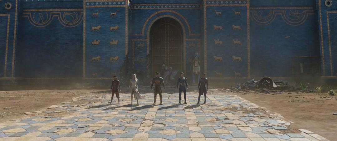 Bild zu The Eternals