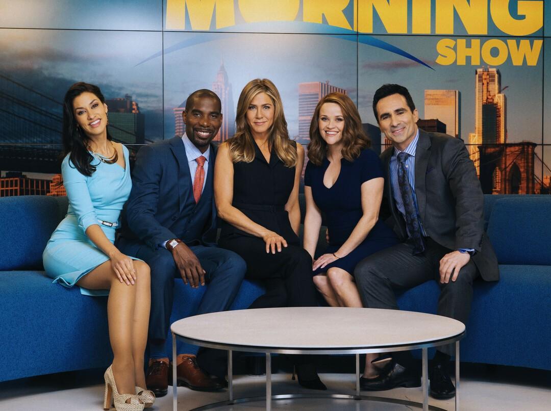 Bild zu The Morning Show