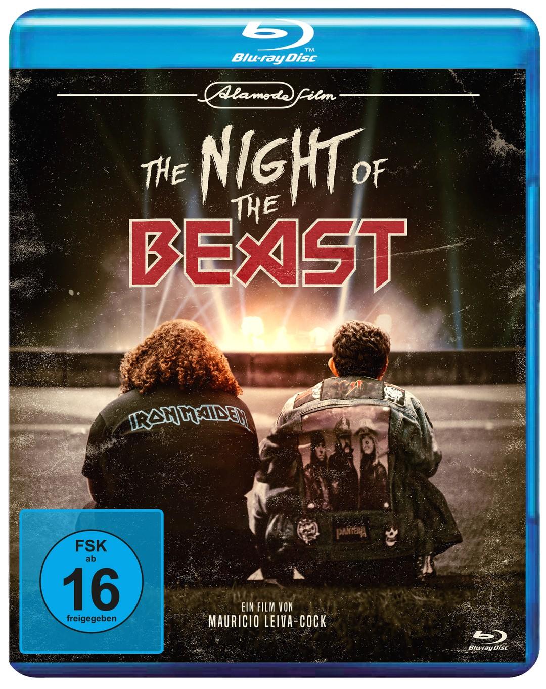 Bild zu The Night of the Beast