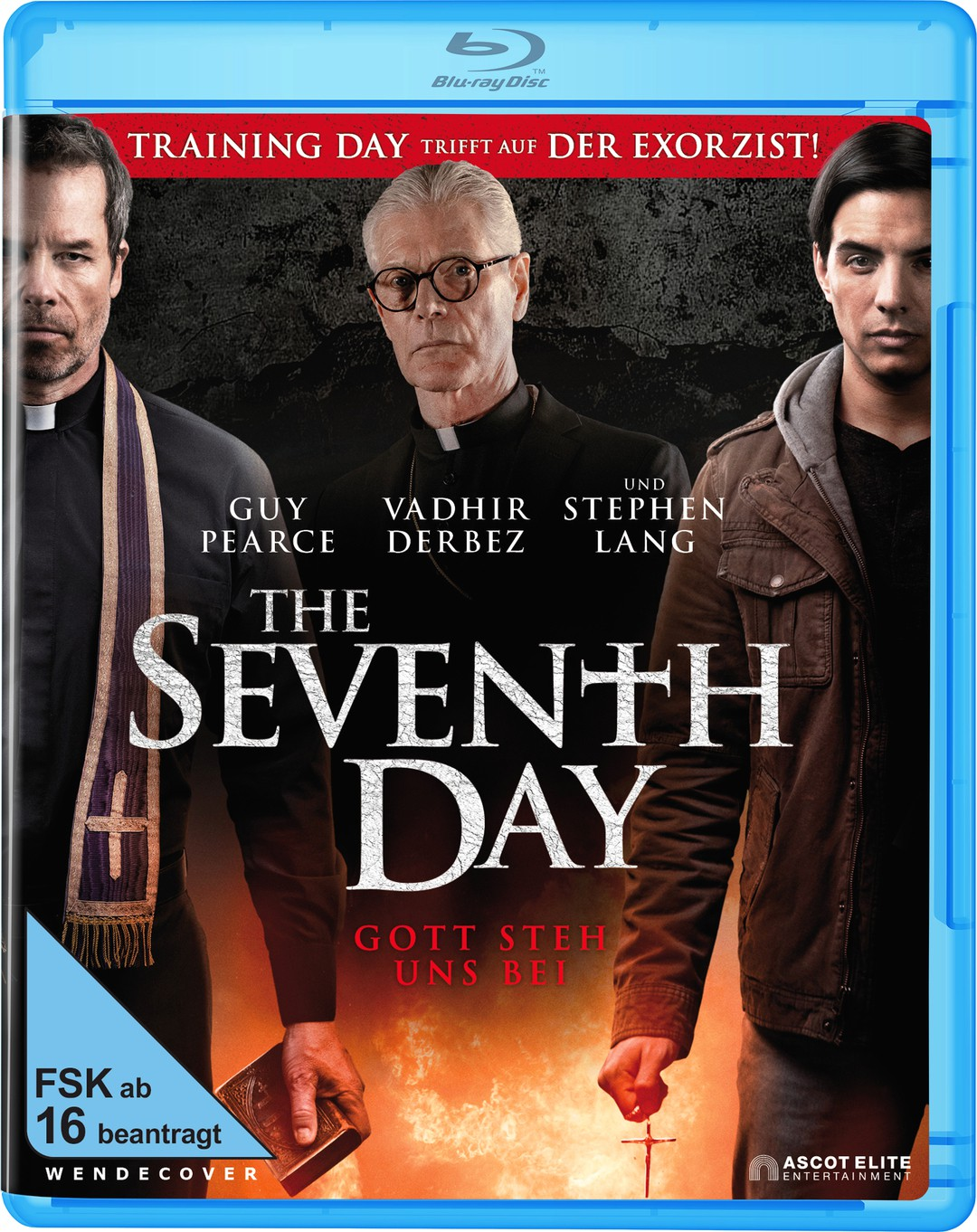 Bild zu The Seventh Day
