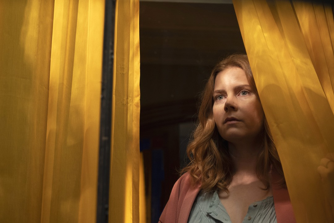 The Woman In The Window Trailer - Bild 1 von 7