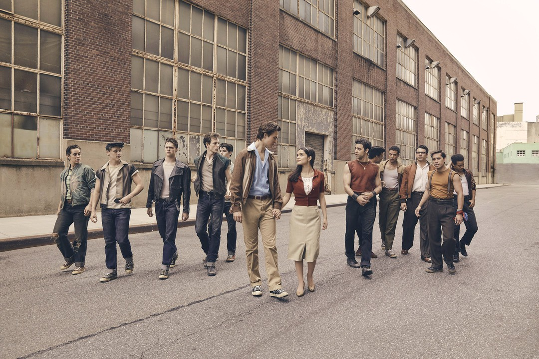 Bild zu West Side Story